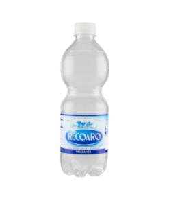 acqua frizzante 500ml