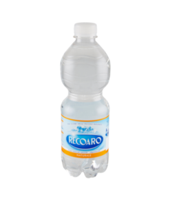 Acqua naturale 500ml