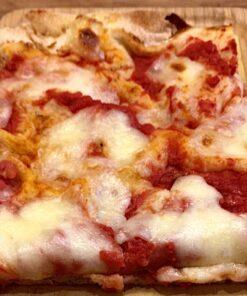 pizza margherita corolla delivery